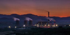 Industrie - Kraftwerk